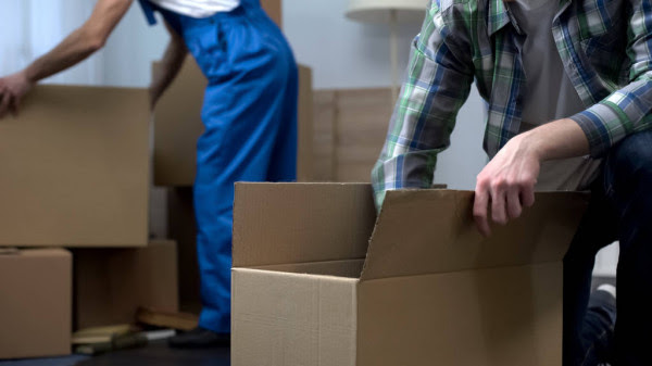 5 Qualities Of A Trusted Commercial Mover